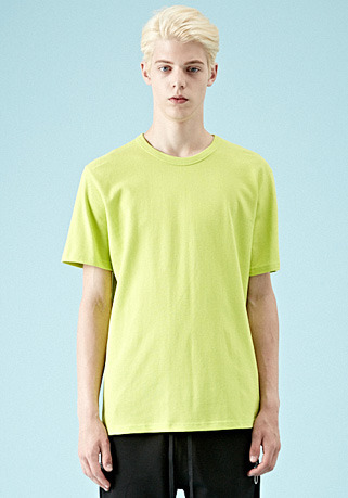 ARCHIVE STANDARD VIVID-GREEN T(TH-017VG)▶{한정수량}◀